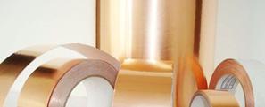 关于防静电环氧地坪上施工铺设导电铜箔