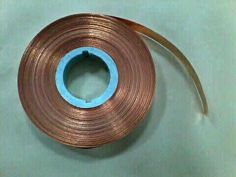 【艾飞敏】以后以'九连环'_防静电地板铜箔环环相扣