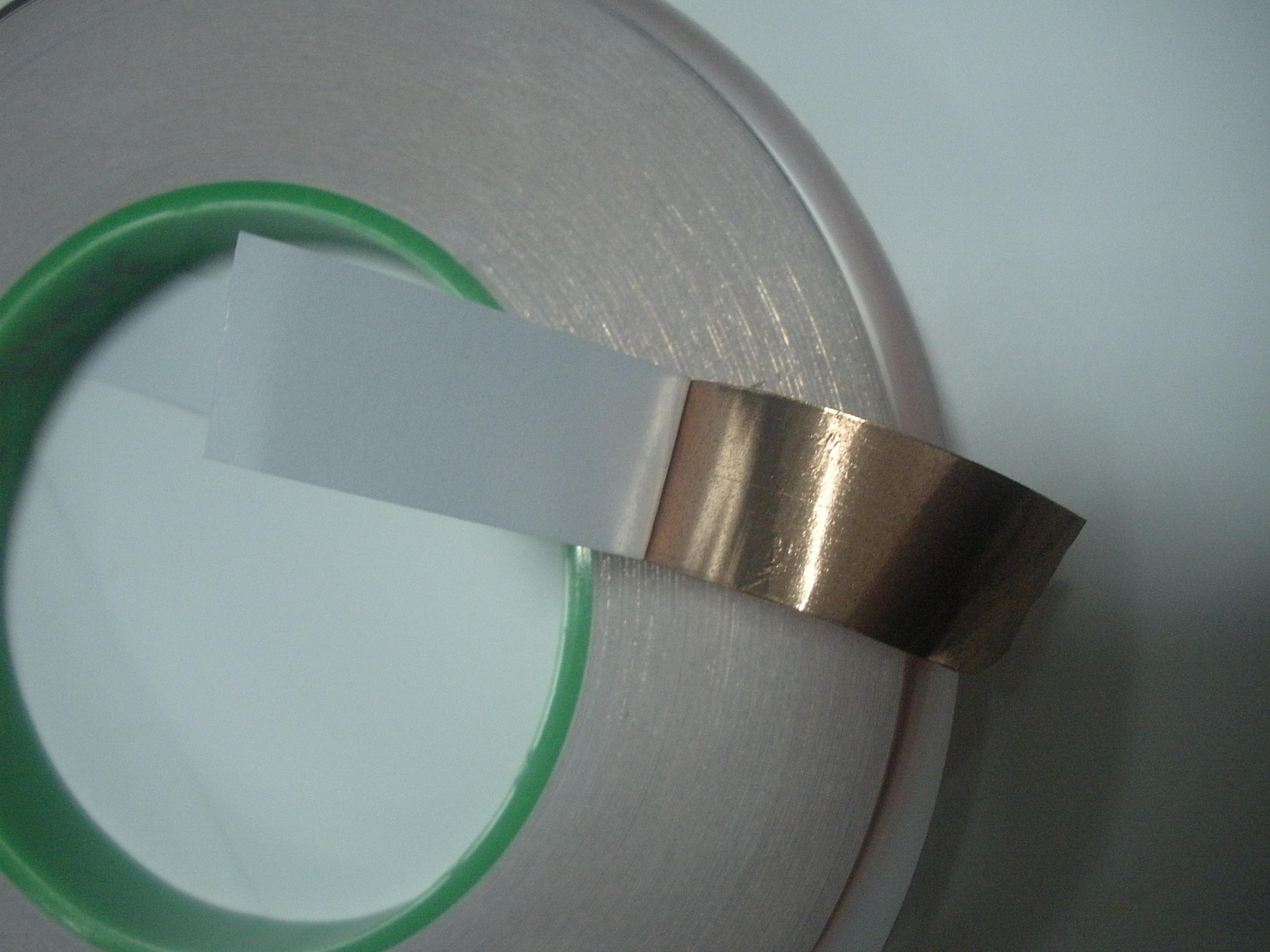 导电铜箔胶带单导和双导有什么区别吗?
