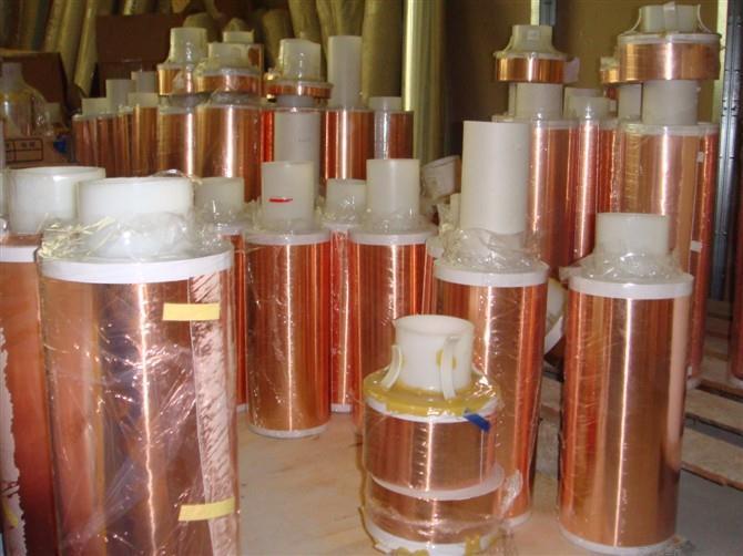苏州艾飞敏长期高价回收库存自粘铜箔胶带,物尽其用