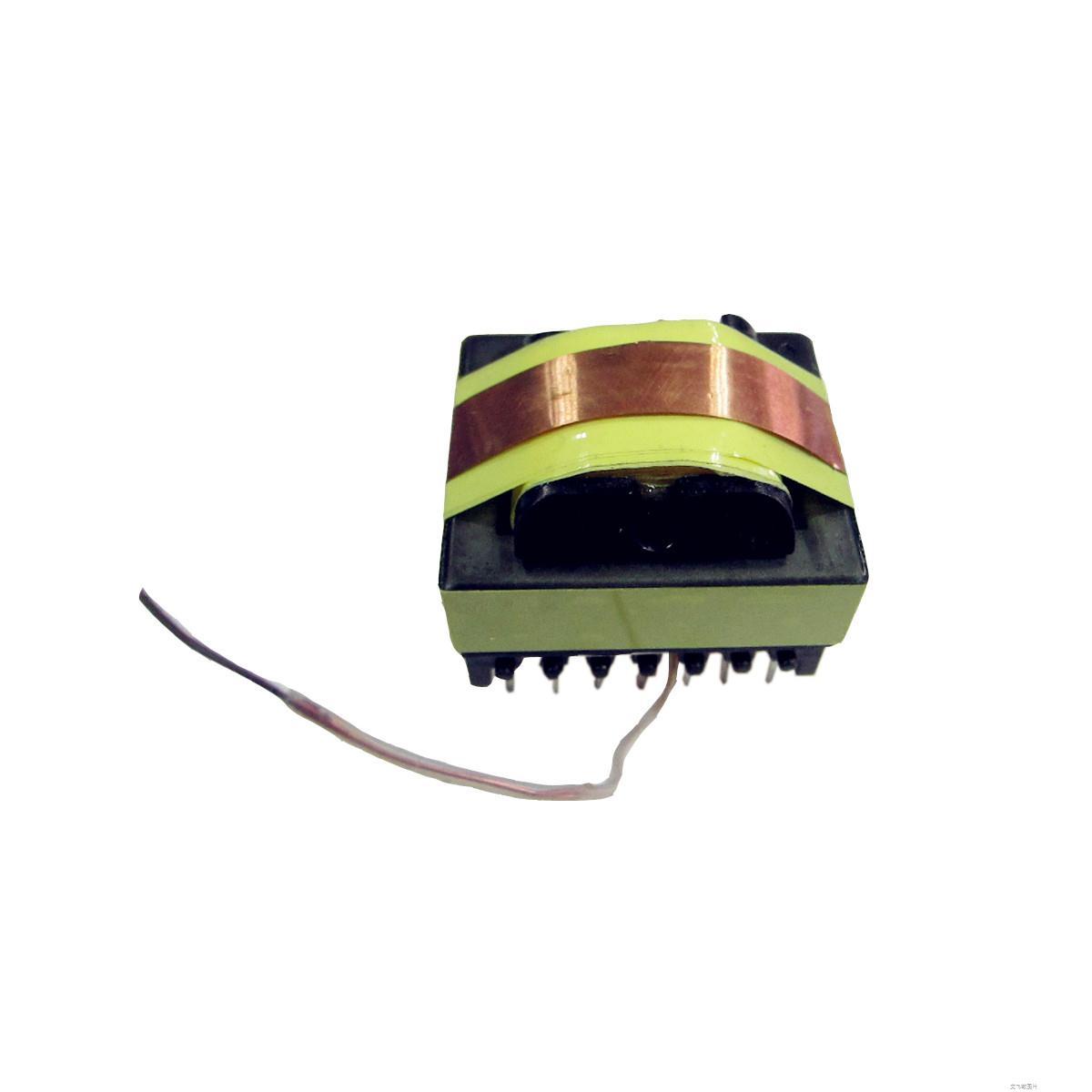 变压器铜箔起什么作用?